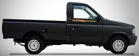 Image result for isuzu panther pick up