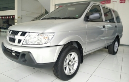 ISUZU PANTHER SMART